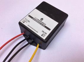 Conversor Tensao Dc De 12v-24v Para 56v Estavel 5 Amp