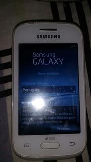 Samsung Pocket Touch Nao Responde Aos Comandos