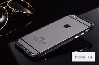 Bumper Aluminio Rapier Series iPhone 6 Plus Envio Gratis