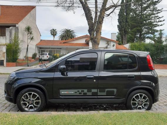 Fiat Uno 1.4 Sporting 2011