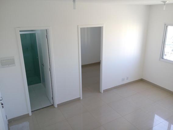 Apto. Barra Funda - 33m2 - 01 Dorm, Sl, Coz, Wc (sem Vaga)