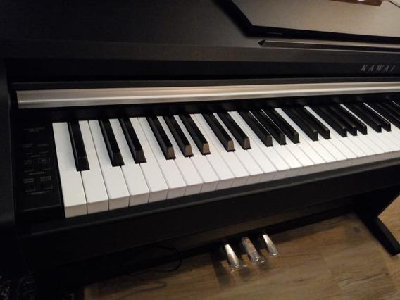 Piano Kawai Digital Modelo Kdp 70 - Novo - Ipanema Pianos
