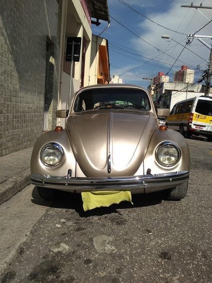 Volkswagen - Fusca 1300 - Otima Oportunidade !!!