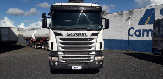 Scania R440 2012