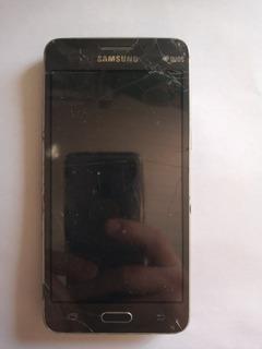 Samsung Grand Prime Sm-g530h/dl Defeito Tela Touch Não Liga