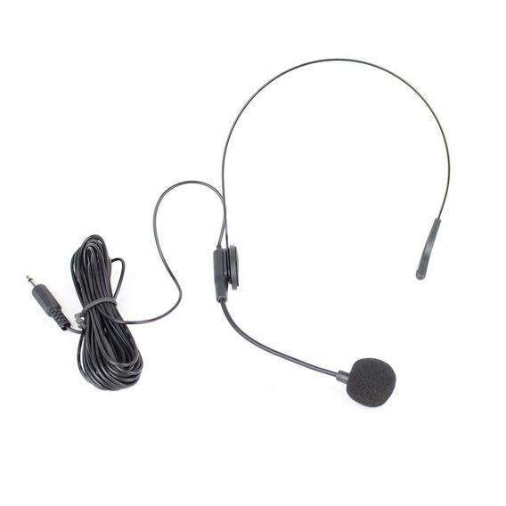 Miicroifoine Headset 750r Leson C/caboo