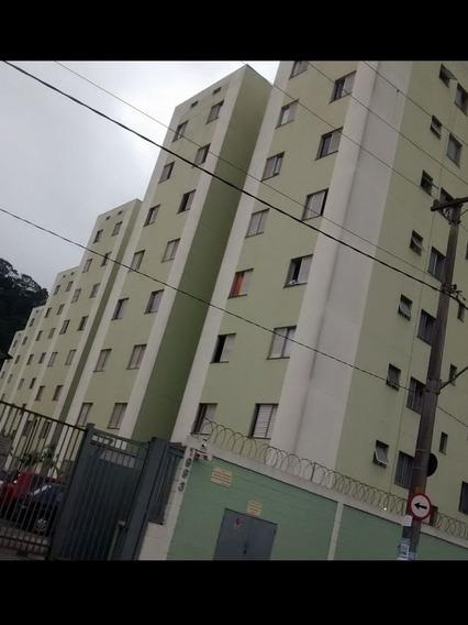 Apartamento, São Bernardo Do Campo, Irajá,ótima Oportunidade