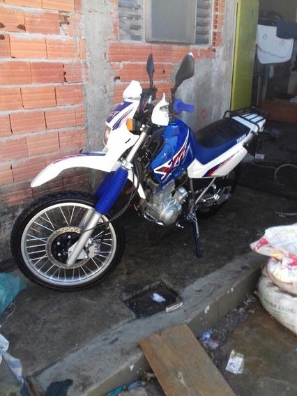 Yamaha Aceito Troca