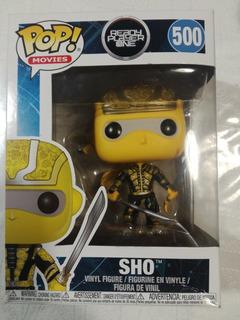 Funko Pop Sho -ready Player One