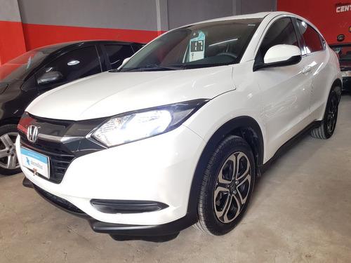 Honda Hr-v 1.8 Lx 2wd Cvt I-n-m-a-c-u-l-a-d-a!!!!!!!!