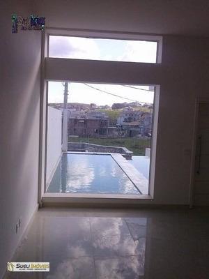 Casa Residencial À Venda, Vale Dos Cristais, Macaé. - Ca0170