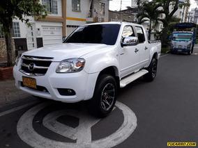 Mazda Bt-50 4x4 2600icc Mt Aa Fe Ab Abs Tc