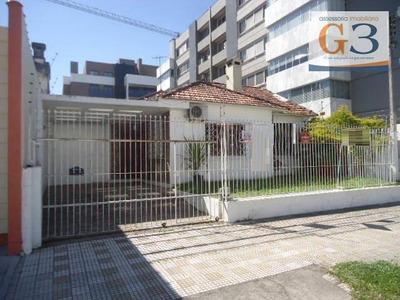 Casa Com 3 Dormitórios Para Alugar, 100 M² Por R$ 5.000/mês - Ca2421