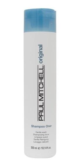 Shampoo Paul Mitchell Original One 300ml + Brinde