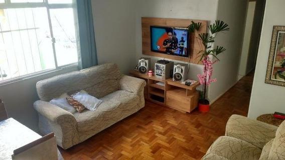 Apartamento Em Amaralina, Salvador/ba De 77m² 3 Quartos À Venda Por R$ 270.000,00 - Ap537595