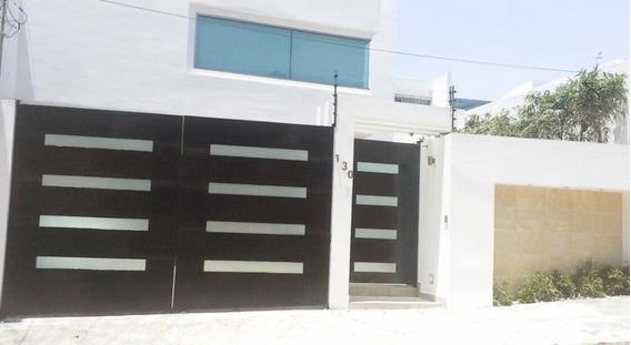 Casa Totalmente Remodelada En Venta En Privada Loma Linda, Villahermosa