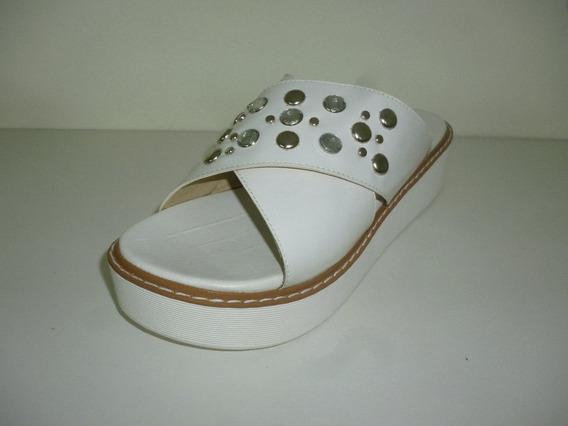 Zapatos Tipo Ojotas