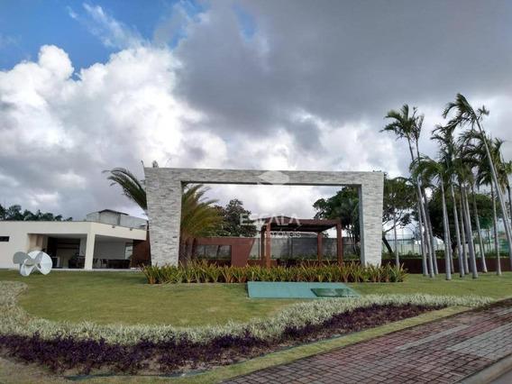 Lote À Venda No Condomínio Vilas Do Lago, 370 M², Financia - Lagoa Redonda - Fortaleza/ce - Te0162