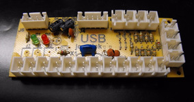 Placa Zero Delay Usb Para Controles Arcade Compativel Pc/ps3