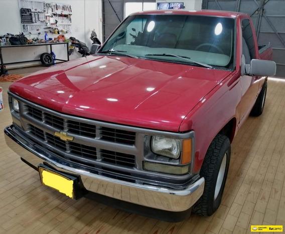 Chevrolet Cheyenne 4.3 C1500