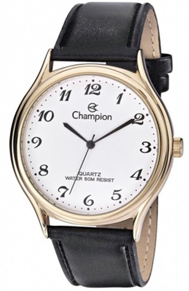 Relógio Champion Social Masculino Cn20024b