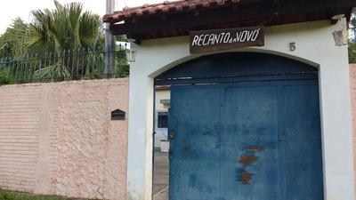 Rural Para Venda, 2 Dormitórios, Vila Rosa - Guaratinguetá - 1331