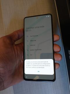 Samsung Galaxy A51 (leia A Descrição)