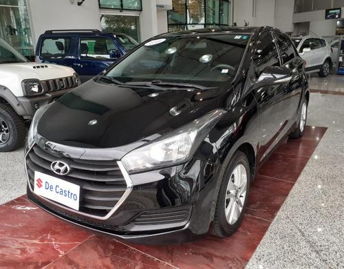 Imagem 1 de 15 de Hyundai Hb20 1.0 Completo 2016