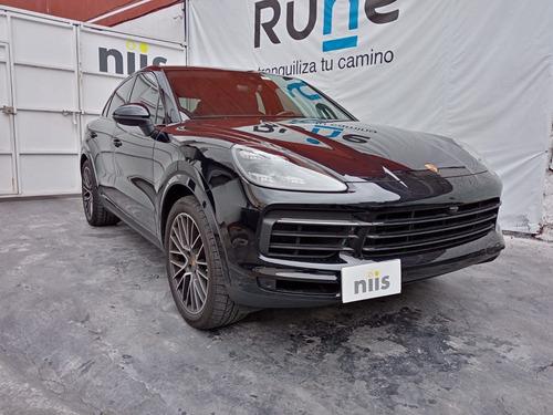 Imagen 1 de 15 de Porsche Cayenne 2021 2.9 V6 S At