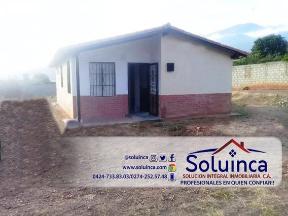 Casa San Juan De Lagunillas