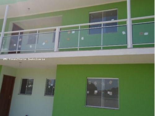 Apartamento Para Venda Em Maricá, Inoã, 1 Dormitório, 1 Banheiro, 1 Vaga - Iv0174