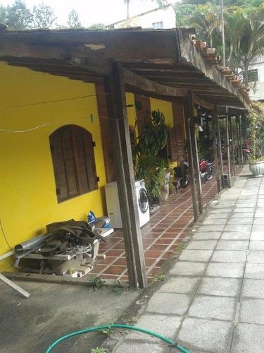 Chácara Residencial À Venda, Rio Acima, Mairiporã. - Ch0025