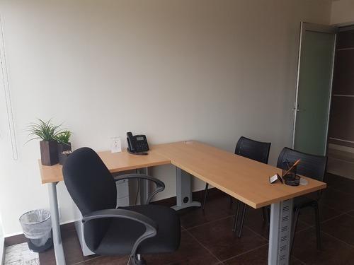 Renta Oficina Amueblada Coworking Ciudad Satélite