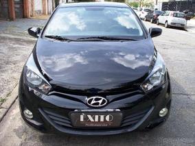 Hyundai Hb20s C.style 1.6 Flex Automatico Preto 2015
