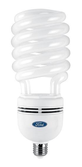 Lampada Espiral T5 55w 6500k 220/60hz E 27 Ford