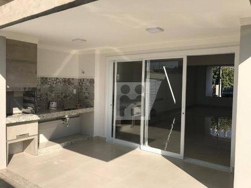 Imagem 1 de 12 de Casa Com 3 Dormitórios À Venda, 146 M² Por R$ 750.000 - Jardim Cybelli - Ribeirão Preto/sp - Ca0471