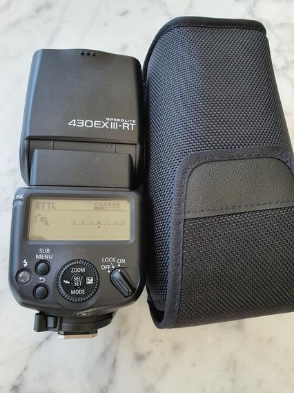 Flash Speedlite Canon 430 Exiii