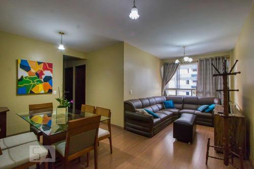 Apartamento Para Aluguel - Centro, 3 Quartos,  153 - 893306893
