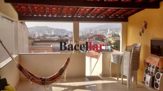 Casa De Rua-à Venda-jacaré-rio De Janeiro - Tica40026