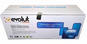 Cartucho Toner Cb435a / Cb436a / Ce278a / Ce285a Evolut