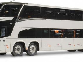 Onibus Paradiso New G7 1800 Dd