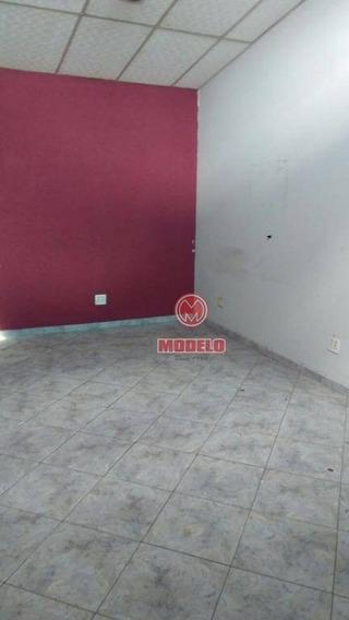 Imóvel Comercial À Venda, Centro, Piracicaba. - Sl0206
