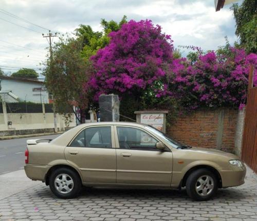 Mazda, Allegro