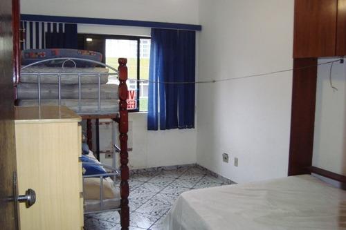 Apartamento Em Vila Guilhermina, Atibaia/sp De 56m² 1 Quartos À Venda Por R$ 180.000,00 - Ap70034
