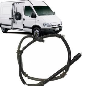 Sensor De Freio Abs Roda Traseira Renault Master 2003 A 2012