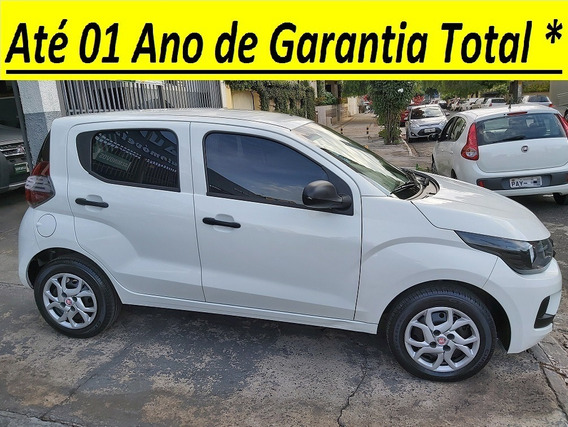 Fiat / Mobi Easy On 2016/2017 Completo - Vidro/trava