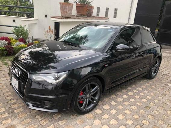 Audi A1 S-line Plus