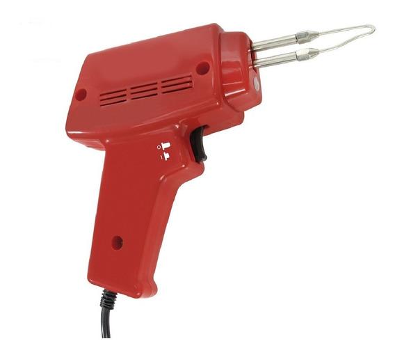 Pistola De Solda 45 Watts Hikari Fire - 110v