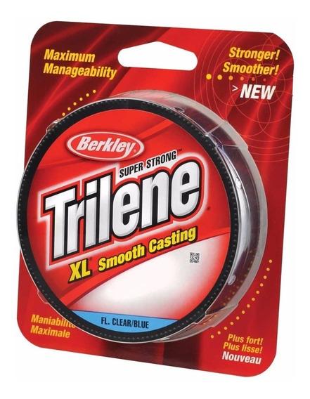 Nylon Trilene Xl 20lbs 1000yds Clr Berkley
