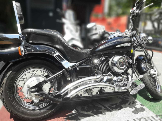 Yamaha Dragstart Xvs 650 ** Promoção Black Friday**